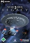 Star Trek Legay (Windows-PC, Xbox 360)