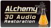 ALchemie - XP-Spiele wieder mit 3D-Sound unter Vista