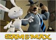 Spieletest: Sam & Max - Situation Comedy