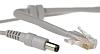 Netgears Powerline-Adapter ersetzt Router-Netzteil