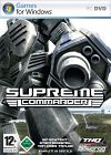 Supreme Commander (Windows-PC)