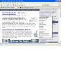 Firefox 3.0 Alpha 2 mit erneuerter Rendering-Engine