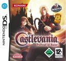 Castlevania - Portrait Of Ruin (DS)