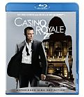 Casino Royale Blu-ray