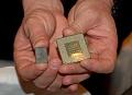 Intel schrumpft die Prozessoren