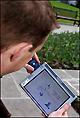 Die Wii im Notebook: Menüsteuerung per Bewegungssensor