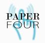 Paper Four - Digitales Papier, das sprechen kann