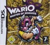 Wario Master Of Disguise (Nintendo DS)