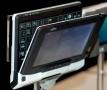 Fujitsus UMPC im Tablet-Format kostet rund 1.000,- Euro