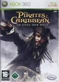 Pirates of the Caribbean (Xbox360, Wii, PS2, PS3, PSP, DS)
