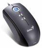 Maus mit OptoWheel und Spezialtasten für Windows Vista