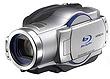 Hitachi stellt erste HDV-Camcorder mit Blu-ray vor