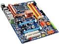 Gigabyte: Erstes X38-Mainboard mit FSB1600 im September