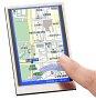 Touchscreen von Sharp: LCD mit Scanner in jedem Pixel