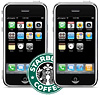 Apple senkt den Preis fürs iPhone und paktiert mit Starbucks