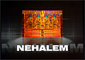 IDF: Intel zeigt sprechenden Nehalem, 8 Kerne im Jahr 2008