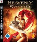 Heavenly Sword (PlayStation 3)