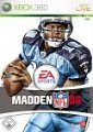 Madden NFL 08 (Xbox 360, Wii, PS2, PS3, PC)