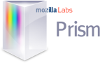 Prism - Mozilla macht Websites zu Desktop-Applikationen