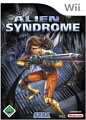 Alien Syndrome (Wii, PSP)