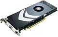 GeForce 8800 GT - Nvidia renoviert DX10-Mittelklasse