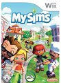 My Sims (Nintendo Wii, DS)