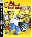 Simpsons - Das Spiel (PS3, PS2, Wii, Xbox 360, PSP, DS)