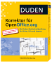 Neuer Duden Korrektor für OpenOffice.org