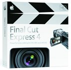 Final Cut Express 4 (MacOS X)