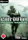 Call of Duty 4 (PC, Xbox 360, PS3)