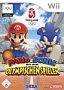 Spieletest: Mario & Sonic bei den Olympischen Spielen