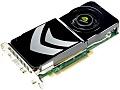 GeForce 8800 GTS mit 512 MByte: Neue Oberklasse komplett