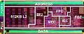 """Neue Architektur: Intels Mobil-CPU """"Silverthorne"""" mit 2 Watt"""