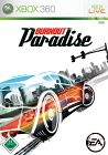 Burnout Paradise (Xbox 360, PlayStation 3)