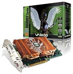 Vvviko GeForce 9600 GT Turbo