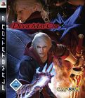 Devil May Cry 4 (Xbox 360, PS3)