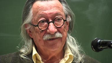 Joseph Weizenbaum (1923 - 2008)