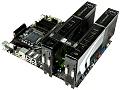 Nvidia bringt GeForce 9800 GX2 und 790i-Chipsatz