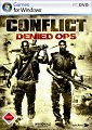 Conflict: Denied Ops (PC, Xbox 360 und PS 3)