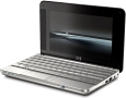 HP 2133: Mini-Notebook mit VIA-Prozessor von Hewlett-Packard