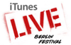 iTunes Festival - Apple lädt Musiker nach Berlin