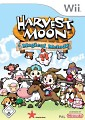 Harvest Moon Magical Melody (Nintendo Wii)