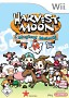 Spieletest: Harvest Moon Magical Melody - Spiel sucht Bauer