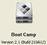 Boot Camp 2.1 macht Macs kompatibel zu Windows XP SP3