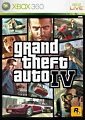 GTA 4 (Xbox 360, PlayStation 3)