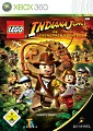 Lego Indiana Jones (Xbox 360, Wii, PS3, PS2, Windows-PC)
