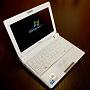 Test: Eee-PC 900 - das Mini-Notebook, wie es sein sollte