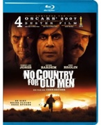 No Country for Old Men (Blu-ray-Disc)