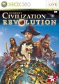 Civilization Revolution (Playstation 3, Xbox 360)