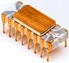 Von 4 nach 64 Bit - Intel wird 40 Jahre alt